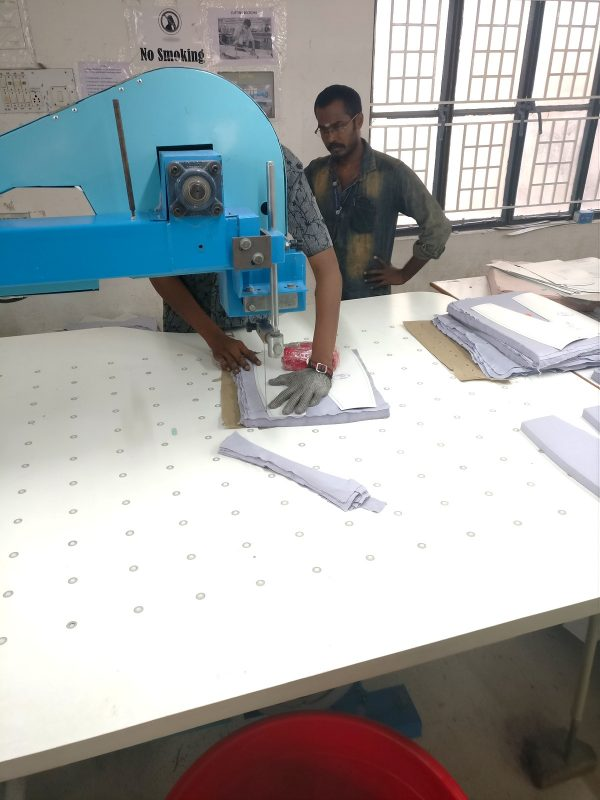 BiNKi cutting pants in India