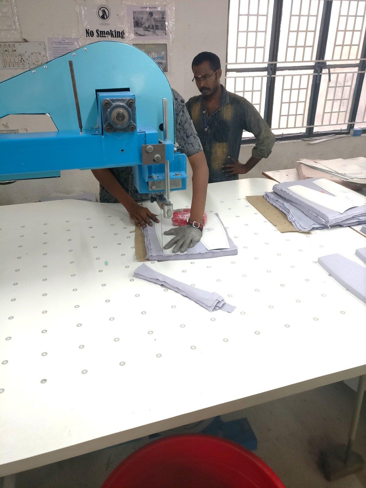 BiNKi cutting pants in India