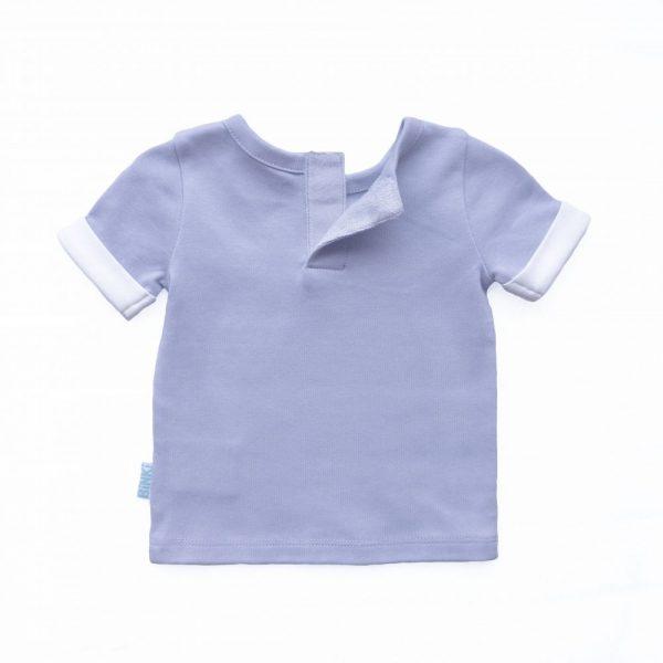 BiNKi t-shirt #sunny back
