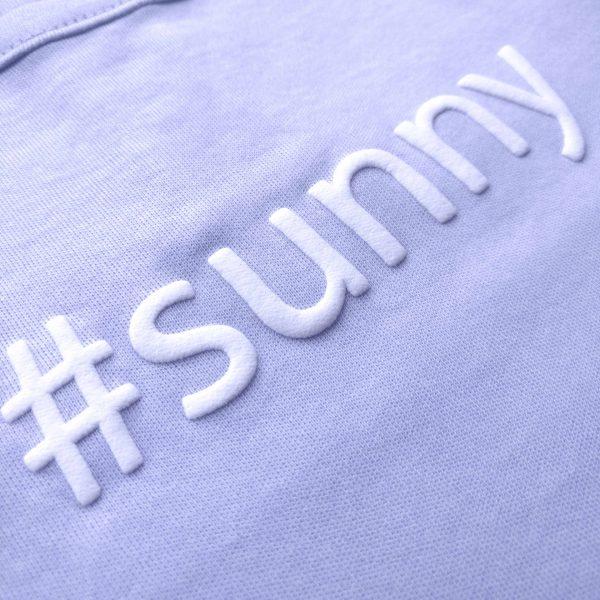 BiNKi #sunny detail
